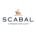 Scabal logo icon
