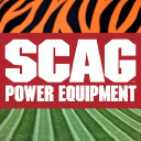 Scag Power Equipment logo