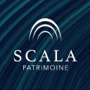 SCALA PATRIMOINE logo