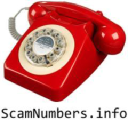 Scam Numbers logo icon