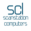Scanstation Computers Ltd logo