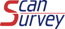Scan Survey AS logo