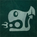Scared Dragon Studio logo