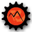 Scarlet Fire Cycling logo icon