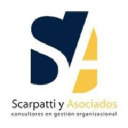 Scarpatti y Asociados logo