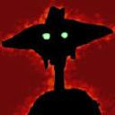 scaryforkids.com logo icon