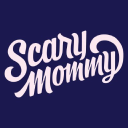Scary Mommy logo icon