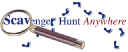 Scavenger Hunt Anywhere logo