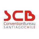 Santiago Convention Bureau logo