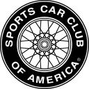 Sports Car Club Of America logo icon