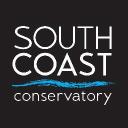 South Coast Conservatory logo