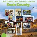 Sauk County Development Corporation logo