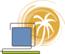 SCELC (Statewide California Electronic Library Consortium) logo