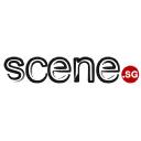 Scene logo icon