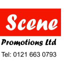 Scene Promotions Ltd logo