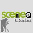 SceneQ Studios logo