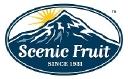 Scenic Fruit Company logo