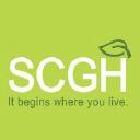 SCGH.com logo