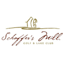 Schaffer's Mill Golf and Lake Club logo