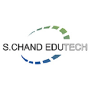 S. Chand Edutech logo