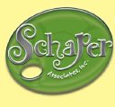 Schaper Associates Inc. logo