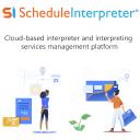 ScheduleInterpreter.com logo
