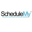 ScheduleMy, LLC logo