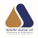 Scheffer Andrew Ltd. logo