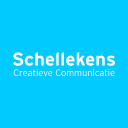 Schellekens creative communicatie logo