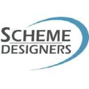Scheme Designers, Inc. logo
