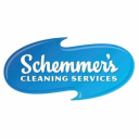 Schemmer's Cleaning Services logo