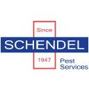 Schendel Pest Services logo