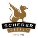 Scherer Metals Inc. logo