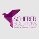 Scherer Solutions an MRI Network Office logo