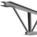 Scherer Steel Structures, Inc. logo