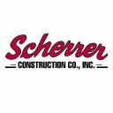 Scherrer Construction logo