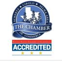 Schertz Chamber of Commerce logo