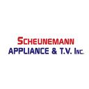 Scheunemann Appliance & TV logo