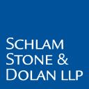 Schlam Stone & Dolan LLP logo