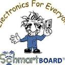 SchmartBoard, Inc. logo