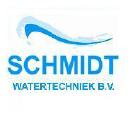 Schmidt Watertechniek B.V. logo