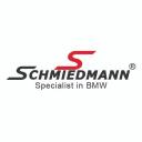 Schmiedmann Odense A/S logo