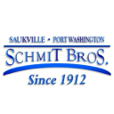 SCHMIT BROS. IN SAUKVILLE