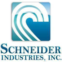 Schneider Industries, Inc. logo