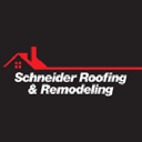 Schneider Roofing & Remodeling Company logo
