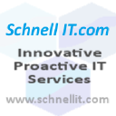 Schnell IT, LLC logo