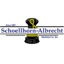 Schoellhorn-Albrecht Machine Co logo