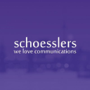 Schoesslers logo icon