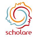 Scholare, coaching & training in het Voortgezet Onderwijs logo