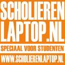 Scholierenlaptop.nl logo